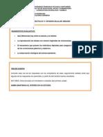 PRACTICA DE LABORATORIO DE BIOLOGIA UFPS N° 9