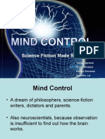 8623072 Mind Control Science Fiction Made Real