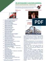 Actualidad 2012-II Complemento