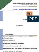 IngeneriaSoftware