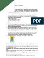 3a - Lista de Exercícios Arquimedes