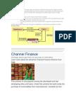 Channel Finance