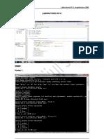 Guia Aplicación Java y MySQL