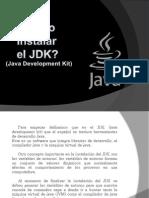 Manual JDK