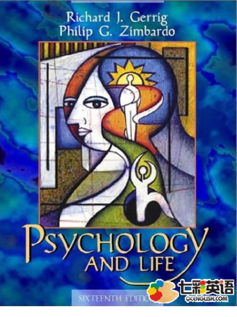 psychology and life 16th edition richard gerrig and philip