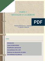 sistemas analogicos