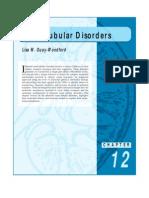Renal Tubular Disordes