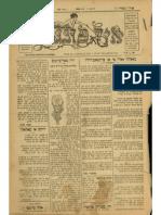 CursoDeLadino.com.ar - El Pountchon 1925 - May 1st
