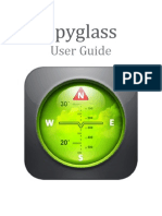 Spyglass User Guide