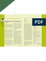 eLearning & Language Teaching (Short Paper)
