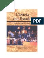 Ciencia Del Estado PDF