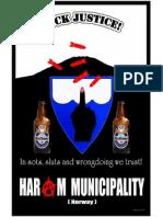 Harm Municipality, Copy 2