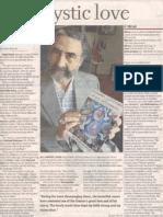 Sun Sentinel Article about Prof. Majid Naini