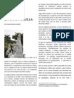 Cementerio General de Guayaquil -La Otra Orilla