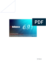 Manual Netbeans