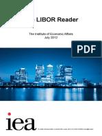 The Libor Reader