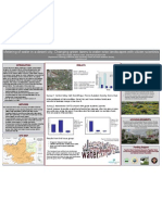 Changing lawns to waterwise landscapes with citizen scientists - Kar Gupta et al PPSR2012 Poster