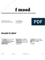 Food of mood - presentazione tesi