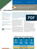 Suite BMC Remedy IT Service Management