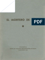 Mortaio Cemsa 120