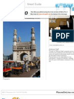 Hyderabad Guide Magzine