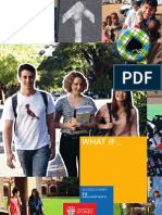 Sydney Uni 2012 Early Offer Year 12 Brochure