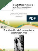Multi-modal Transit (1)
