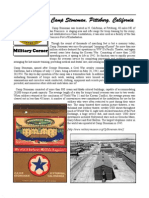 Camp Stoneman History