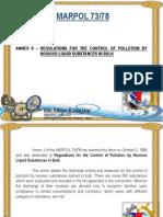 Report - Annex II(Regulation 1&2)