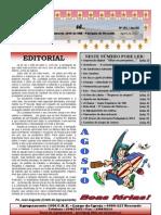 Jornal Sê_ Agosto 2012