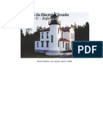 Lessons in Electronic Circuits