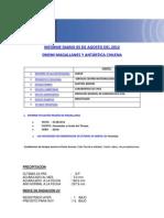 Informe Diario Onemi Magallanes 05.08