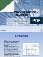 03-entramadoshorizontalesenmadera-110802130119-phpapp02
