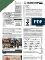 Ang Manggagawa Issue 10 August 2012