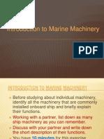 1. Intro to Marine Engineering