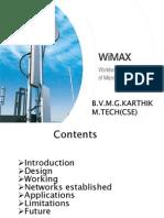 wimax tec