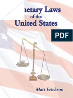 Monetary Laws of the United States, Volume 1, Narrative