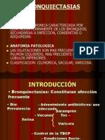 01 - Bronquiectasia