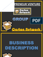 Carton Network