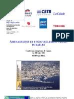 GUI Renouvellement urbain & développement durable _méthode HQE2R _présentation détaillée 2004
