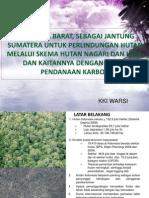Hutan Nagari-WARSI