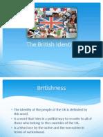 The British Identity