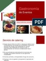 Gastronómico
