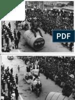 φωτογραφικό αρχείο περιηγητικής Λέσχης Μεσσήνης Καρναβάλια 1963-1967 αρχείο 1