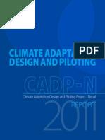 Report LAPA Design