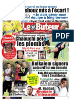 LE BUTEUR PDF du 06/08/2012