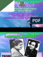 31326503 Teori Perkembangan Moral Lawrence Kohlberg