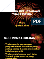 referat Thalasemi