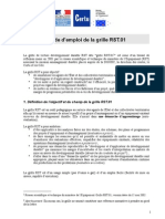 RST.01 - Guide d'Application
