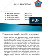 Paralel Processing